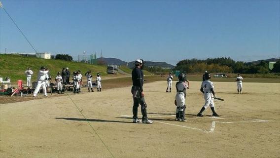 春日井LLさんと合同練習しました。